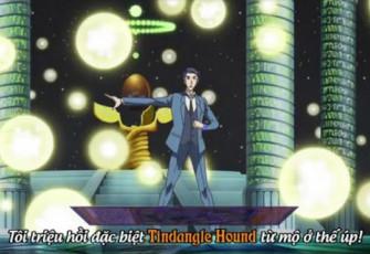 Yu-Gi-Oh! VRAINS Tập 18 - Vết sẹo trong tâm hồn