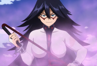 Boku no Hero Academia Tập 36 - Lột lớp mã ngoài