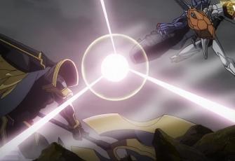 Digimon Adventure tri. Movie Tập 1 - Tái ngộ