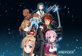 [Parody] Sword Art Online: Abridged