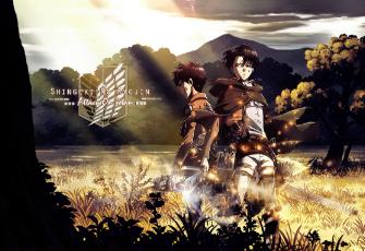 Shingeki no Kyojin The Movie: Kakusei no Houkou