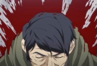 Inuyashiki Tập 6 - Người của 2chan