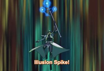 Yu-Gi-Oh! VRAINS Tập 27 - Chàng chiến binh, Shima Naoki