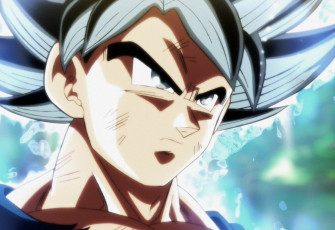 Dragon Ball Super Tập 116 - Báo hiệu sự trở lại! - Sự bùng nổ của Bản Năng Vô Cực!!