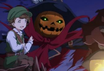 Granblue Fantasy The Animation Tập 14 - Đèn lồng bí đỏ