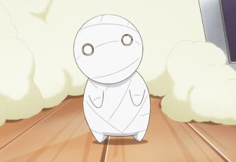 Miira no Kaikata Tập 1 - Trắng, tròn, nhỏ, yếu và sẵn sàng.