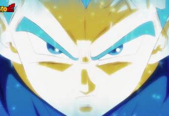 Dragon Ball Super Tập 123 - Cơ thể và linh hồn, giải phóng toàn bộ sức mạnh! - Goku và Vegeta!!