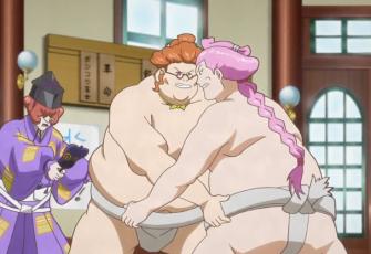 ClassicaLoid Tập 40 - Dosukoi Sumo tại nhà Otawa