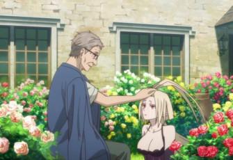 Mahoutsukai no Yome Tập 14 - Giống như một tình yêu
