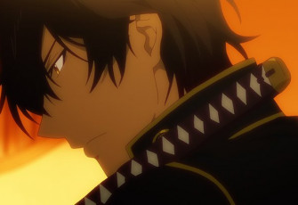 Touken Ranbu: Hanamaru Tập 23 - Tôi trông đợi vào cậu