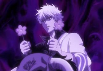 Gintama Tập 352 - Hòa bình và diệt vòng là hai mặt của đồng xu