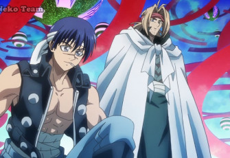 Soul Hunter Tập 35 - Shinkei Suijaku - Trò chơi bắt cặp