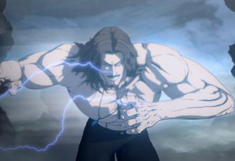 Souten no Ken Re:Genesis Tập 8 - Trận chiến của số phận