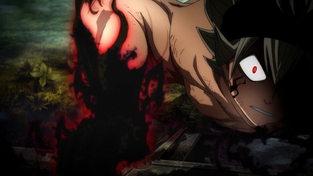 ▪「 AMV 」▪  ASTA AWAKENING BERSERK DEMON FORM - Black Clover