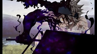 Black Clover「AMV」- Living Legend  [HD]