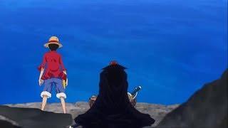 One Piece [Amv] - Bad Liar