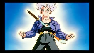 Trunks vs Freezer and his army AMV