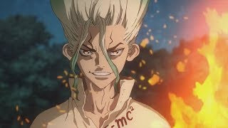 Dr.STONE「AMV」- Your Follower