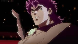 Jonathan vs DIO AMV