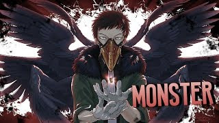 「AMV」Anime Mix- Monster
