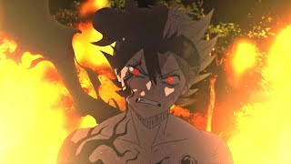 ▪「 AMV 」▪  ASTA BERSERK DEMON FORM Vs Latros - Black Clover