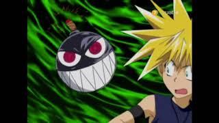 Ash vs Ginta AMV
