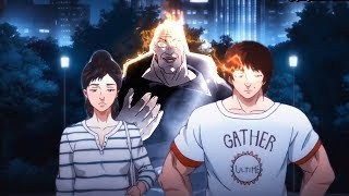 Baki (2018)「AMV」- Got This