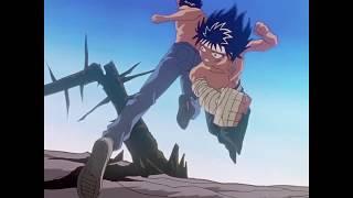 Yusuke vs Hie AMV