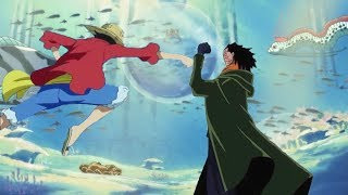 One Piece [Amv] - Where Have You Been