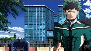 Boku no Hero Academia [Amv] - Outside