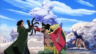 One Piece [Amv] - Moffoger