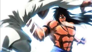 Saitama Vs. Stream [Amv] - One Punch Man Season 2