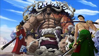 One Piece [Amv] - Miracle
