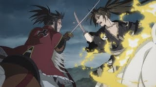 Dororo (2019)「AMV」- Through It All
