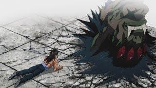 Saitama Vs Gouketsu  - One Punch Man Season 2 AMV