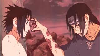 Naruto AMV -  A M A T E R A S U