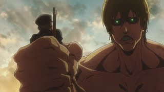Shingeki no Kyojin Season 3 Pt 2「AMV」-Stand Together