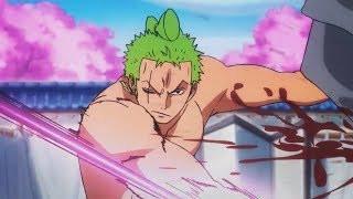 One Piece [Amv] - Wano Kuni {HD}