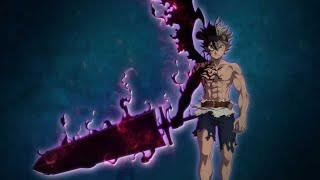 Black Clover [Amv] - Qwiet Type {HD}