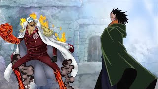 One Piece [Amv] - All In  {HD}