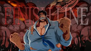 One Piece [Amv] - Finish Line! {HD}