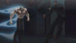 Muhammad Ali Jr Vs Jack Hanma & Doppo Orochi & Shibukawa「Baki (2020) AMV」- Fight