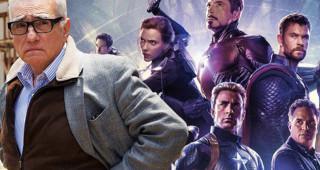 Giờ đến lượt bạn của đạo diễn gạo cội Scorsese - Francis Ford Coppola lên tiếng rằng phim Marvel