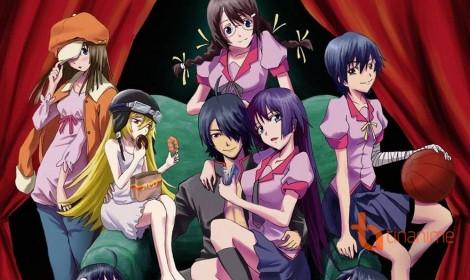 Top 11 Anime bán chạy nhất của thế kỉ 21