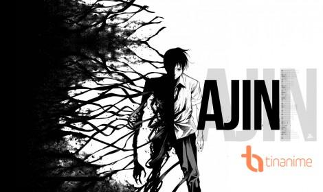 Trailer quảng cáo mới nhất của phần cuối trong loạt movie Ajin đã được công bố