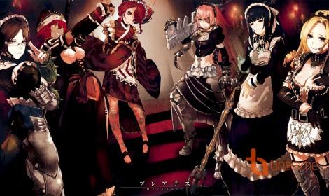 Vol.11 Light Novel Overlord sẽ được đính kèm OVA của anime