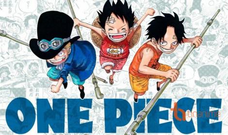 Shueisha tiếp tục dẫn đầu trong xuất bản top 10 volume manga của tuần