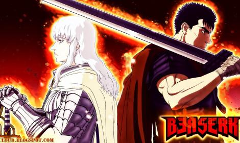 Nội dung tập 3 của anime Berserk được tác giả Miura chấp bút