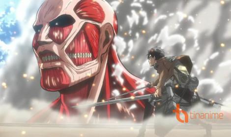 Thật mừng vì 10 thế giới anime này không tồn tại
