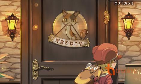 Light Novel 'Isekai Shokudou' công bố anime chuyển thể cùng tên.